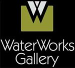 WaterWorks Gallery Logo